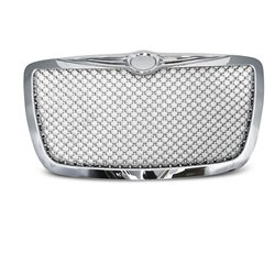 Griglia calandra Chrysler 300 C 04-11 Bentley Style Chrome