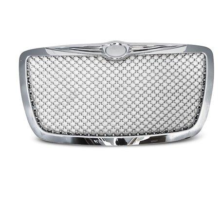 Griglia calandra Chrysler 300 C 04-11 Bentley Style Chrome