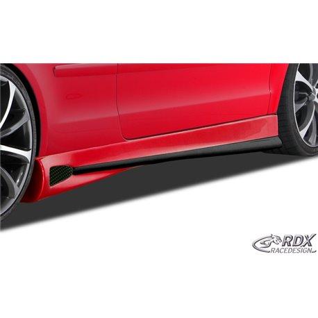 Minigonne laterali Volkswagen Polo 9N3 GT4 ReverseType