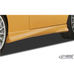 Minigonne laterali Volkswagen Polo 9N3 Turbo-R