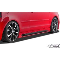 Minigonne laterali Volkswagen Polo 9N3 GT-Race