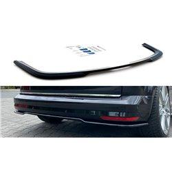 Estrattore sottoparaurti Volkswagen Caddy Mk4 2015-2020