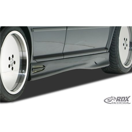 Minigonne laterali Volkswagen Golf 4 GT4