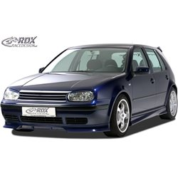 Minigonne laterali Volkswagen Golf 4 Turbo