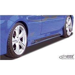 Minigonne laterali Volkswagen Golf 4 Cabrio GT-Race