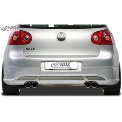 Sottoparaurti posteriore Volkswagen Golf 5 V.2 S+D