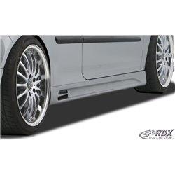 Minigonne laterali Volkswagen Golf 5 GT-Race