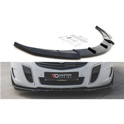 Sottoparaurti splitter V.1 anteriore Opel Insignia Mk.1 OPC 2013-2017