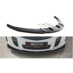 Sottoparaurti splitter V.2 anteriore Opel Insignia Mk.1 OPC 2013-2017
