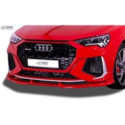 Sottoparaurti anteriore Audi RS Q3 F3