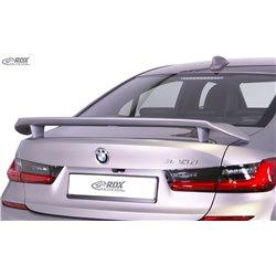 Spoiler alettone lunotto BMW Serie 3 G20