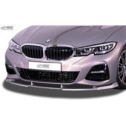 Sottoparaurti anteriore BMW serie 3 G20 / G21 M-Sport/M-aerodinamico