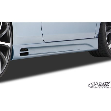 Minigonne laterali Volkswagen Golf 6 GT-Race