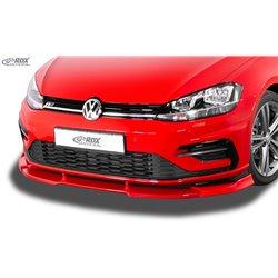 Sottoparaurti anteriore Volkswagen 7 R / R-Line 2017-
