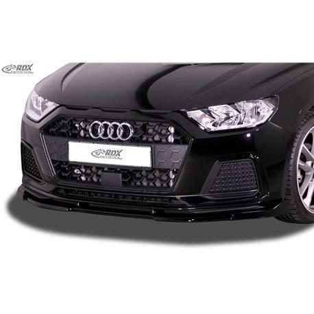 Sottoparaurti anteriore Audi A1 GB