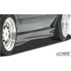 Minigonne laterali Volkswagen Jetta II GT4