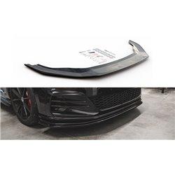 Splitter sottopaurti anteriore Volkwagen Golf VII GTI TCR 2019-