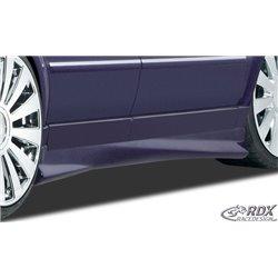 Minigonne laterali Volkswagen Passat 3BG Turbo