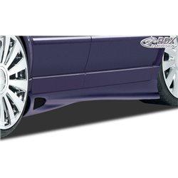 Minigonne laterali Volkswagen Passat 3BG GT4 ReverseType