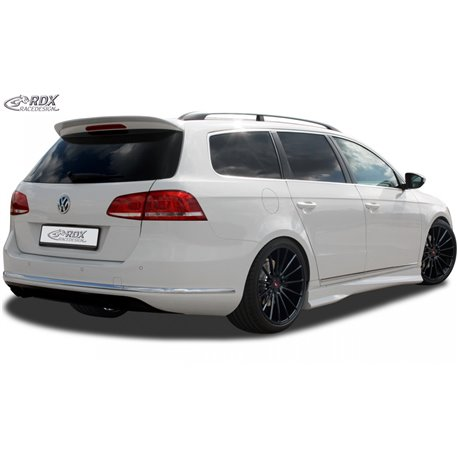 Minigonne laterali Volkswagen Passat B7 / 3C Turbo