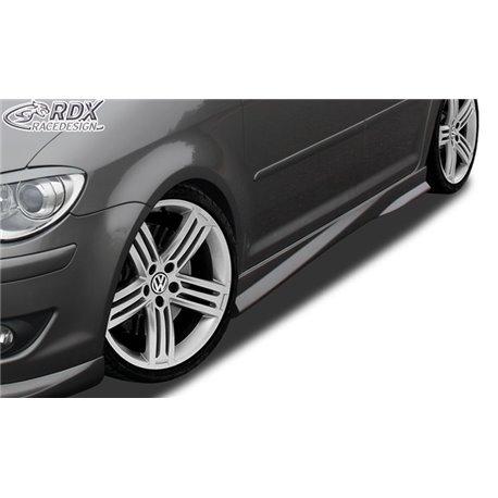 Minigonne laterali Volkswagen Touran 1T Turbo
