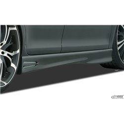 Minigonne laterali Volkswagen Touran 5T 2015- GT4