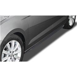 Minigonne laterali Volkswagen Touran 5T 2015- Slim