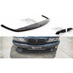 Sottoparaurti splitter + flaps anteriore BMW M5 E39 1998-2003