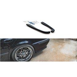 Sottoparaurti splitter laterali posteriore BMW M5 E39 1998-2003