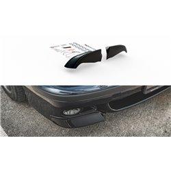 Sottoparaurti splitter laterali anteriori BMW M5 E39 1998-2003