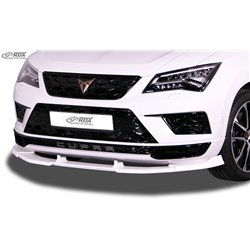 Sottoparaurti anteriore Seat Ateca Cupra -2020