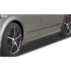 Minigonne laterali Volkswagen T5 Edition