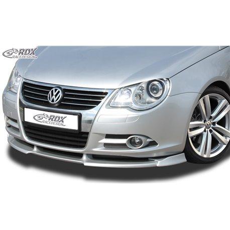 Sottoparaurti anteriore Volkswagen Eos 1F -2011