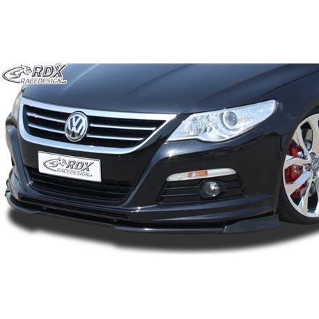 Sottoparaurti posteriore Volkswagen Passat CC -2012 R-Line
