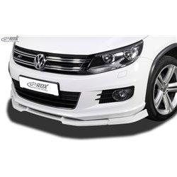 Sottoparaurti anteriore Volkswagen Tiguan 2011-2016