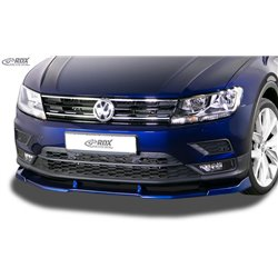 Sottoparaurti anteriore Volkswagen Tiguan 2016-