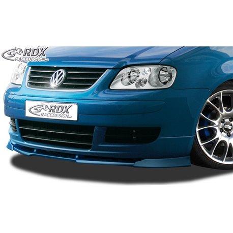 Sottoparaurti anteriore Volkswagen Touran -2006