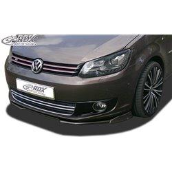 Sottoparaurti anteriore Volkswagen Touran 1T1 2011-