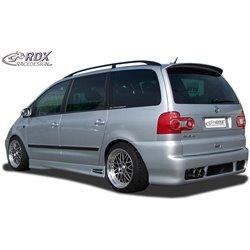 Paraurti posteriore Volkswagen Sharan 2000-
