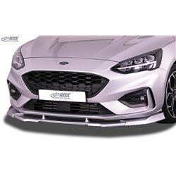 Sottoparaurti anteriore Ford Focus 4 ST e ST-Line