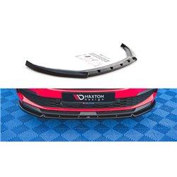 Sottoparaurti splitter anteriore V.2 Skoda Kamiq 2019-