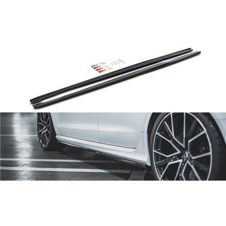 Lama sottoporta Audi RS6 C7 2013-2017