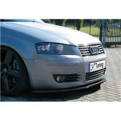 Sottoparaurti anteriore Audi A3 8PA BJ.Sportback 2004-2008