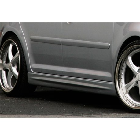 Minigonne laterali sottoporta Audi A3 8PA BJ Sportback 2004-2012
