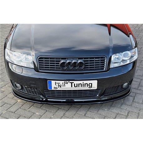Sottoparaurti anteriore Audi A4 B6 Avant S-Line 2000-2004