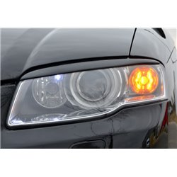 Palpebre fari Audi A4 B7 2004-2008