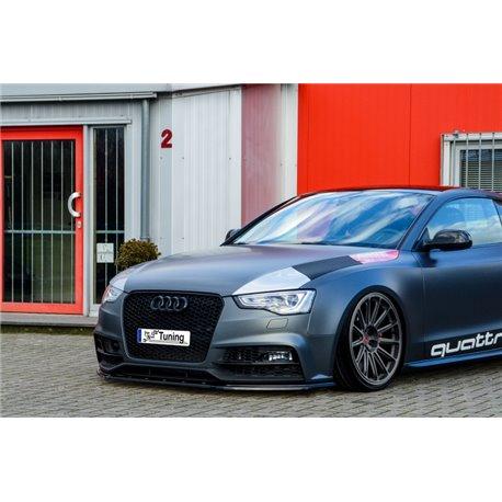 Sottoparaurti anteriore Audi A5 B8 2012-2017 Sport Edition Plus
