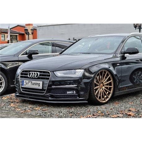 Sottoparaurti anteriore Audi A5 B8 S-Line 2011-