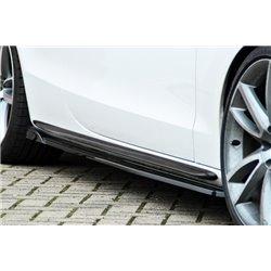 Minigonne laterali sottoporta Audi A5 B8 S-Line 2011-2017