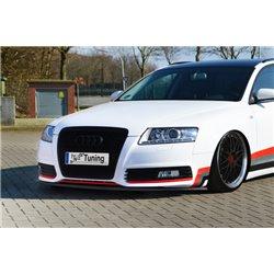 Sottoparaurti anteriore Audi A6 4F 2008-2011